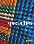 specialties color chart cover
